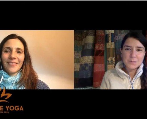 Interviste insegnanti yoga su misura